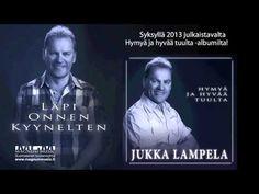 Jukka Lampela - Läpi onnen kyynelten