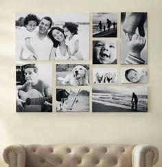 decorar-con-fotografias