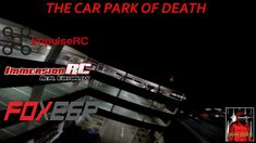 THE CARPARK OF DEATH - HOBBYWING XROTOR - HOBBYWING 45AMP ESC - IMPULSER...