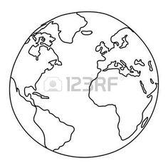 World Drawing photo