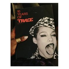 10 Years of Trace