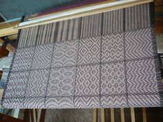 Ravelry: bluefrond's Shadow Weave Gamp
