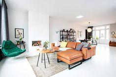 Jak urządzić stylowe mieszkanie bez wydawania pieniędzy? Zobacz nasze sposoby na efektowne wnętrze. Zainspiruj się z Magazynem Westwing!