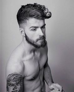 awesome Top Men's Hairstyles for 2016!
