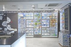 Arenal2 Pharmacy Madrid Designed by Marketing Jazz2