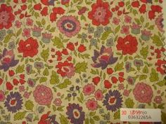 Liberty fabric - D'Anjo 03632265A