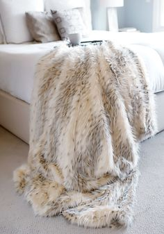 Designer Fur | Fashion Fur | Fur Throw | Fur Blanket | Throw Blanket | Faux Fur | Leopard | www.InStyle-Decor.com | Hollywood | Over 5,000 Inspirations Now Online, Luxury Furniture, Mirrors, Lighting, Decorative Accessories & Gifts. Professional Interior Design Solutions For Interior Architects, Interior Specifiers, Interior Designers, Interior Decorators, Hospitality, Commercial, Maritime & Residential Projects. Beverly Hills New York London Barcelona Over 10 Years Worldwide Shipping…
