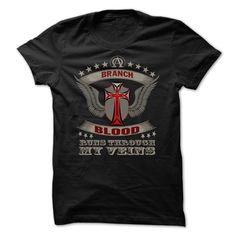 Cool Tshirt (Tshirt Nice Sale) BRANCH BLOOD TEESHIRT -  Shirts Today  Check more at http://seventshirt.info/camping/tshirt-nice-sale-branch-blood-teeshirt-shirts-today.html