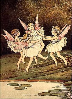 The Art of Ida Rentoul Outhwaite