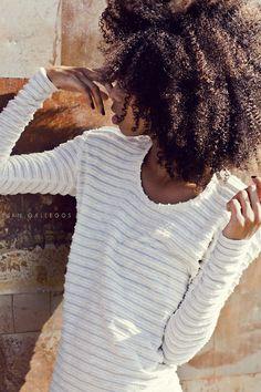 Natural Hair Natural Beauty