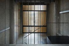 florian-busch-architects-K8-in-kyoto-japan-wooden-louver-facade-designboom-02