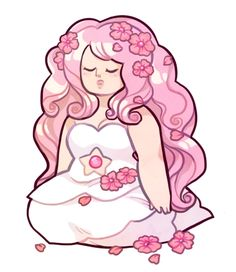 I just got result 'Rose Quartz' on quiz 'Steven Universe Character Quiz'. What will you get?