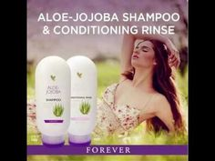 Forever Living has the highest quality aloe vera products and is recognized as the world's leading multi-level marketing opportunity (FBO) for forty years! Jojoba Shampoo, Forever Living Business, Aloe Vera, Forever Living Products, Feel Good, Natural Remedies, Hair Care, Conditioner, Personal Care