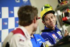 Gran Premio de San Marino MotoGp: La rueda de prensa