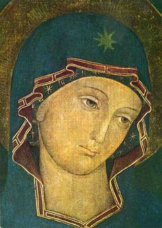 Maria Consolatrice Santuario della Consolata - Torino