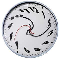 """Reminds me of one of my other favorite pieces """"persistence of time"""""""