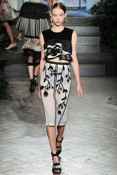 Dress Me In This, Anotonia Marras! An Art Project gone Right.   Antonio Marras Spring 2014 Ready-to-Wear Collection Slideshow on Style.com