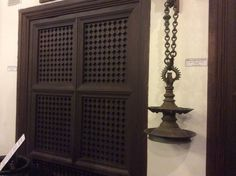 Windows, Folklore Museum, Cochin
