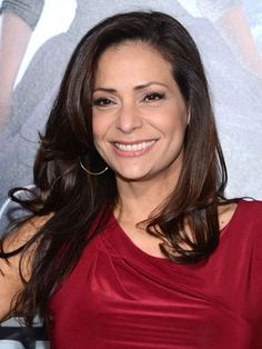 Constance Marie | The 56 Sexiest Mexicans in Hollywood! | Latina Magazine
