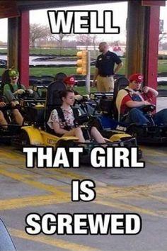 So true in so many ways...  #Funny #Mario #Gamer #Memes