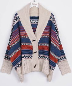 This vintage inspired sweater is absolutely gorgeous! Which is probably why you have loved it so much in this colors! Let's start our trip at Cupshe.com !