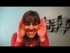 Music Therapy! One of my absolute favorite finger plays with children! Little Green Frog