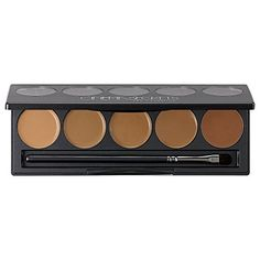 Ultimate Foundation 5in1 PRO Palette 300 SeriesTM >>> Want to know more, click on the image.