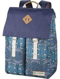Dakine Greta 24L Backpack Furrow One Size