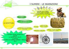 Invenzioni Sumeri Chart, History, Culture, Autism, Historia