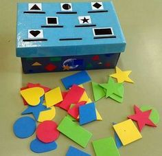 10 activities Montessori home-made years – Imane Magazine - Educational Toys For Preschoolers, Preschool Learning Activities, Infant Activities, Educational Activities, Preschool Activities, Dinosaur Activities, Preschool Colors, Montessori Toddler, Montessori Toys