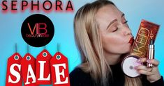 The annual Sephora VIB sale is just around the corner! Check out the 10 products Jkissa recommends picking up including BITE's Agave Lip Balm. #Entry