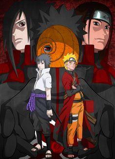 Naruto - Ichiraku by dannex009 on DeviantArt