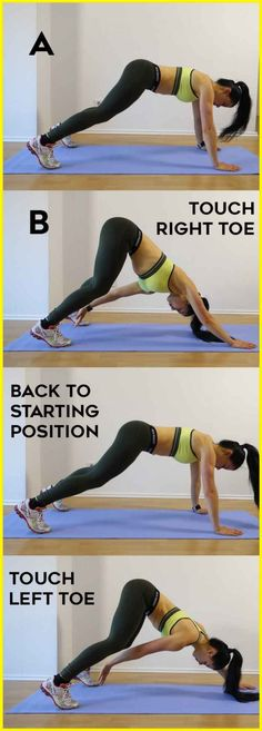 Before you do anything in life, you must always have a plan. Especially if it's a major goal. In this case, you want to get a smaller waist and flat stomach. You must have a well designed workout plan that will help get you results. This 28 day small waist and flat stomach challenge has … Read More →