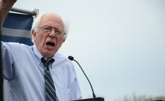 """The Media's Big Bernie Sanders Myth: Here's How to Build the Coalition that Shatters Clintonism, Neoliberalism 