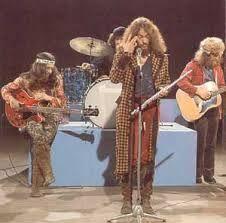 Ian Anderson one of the musical geniuses of Jethro Tull Kurt Cobain, Hard Rock, Jethro Tull Aqualung, Rock Internacional, Psychedelic Bands, Rock & Pop, Peter Frampton, Grunge, Indie