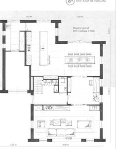 House Map, Happy House, Plan Design, House Floor Plans, Planer, Beautiful Homes, Building A House, New Homes, House Design