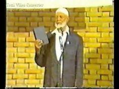 الاف النصارى يدخلون الإسلام بسبب هذا الفيديو