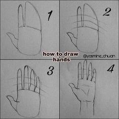 Sil vous plaît lisez Comment dessiner à la main je sais que mes dessins ne sont pas parfaits même ma #illustration