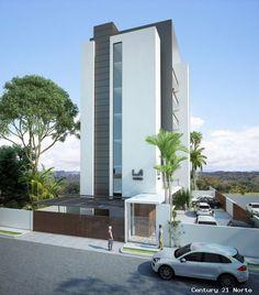 Exclusivo edificio de solo 5 apartamentos en La Rinconada, US$ 205,000.00