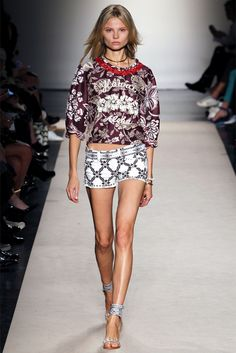 Isabel Marant - Spring Summer 2013 Ready-To-Wear - Shows - Vogue.it