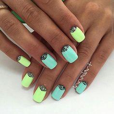 358 отметок «Нравится», 3 комментариев — @m.a.n.i.c.u.r.e_ideas в Instagram: «#mi #manicure_ideas #nails #маникюр #идеиманикюра #лучшиеидеиманикюра»
