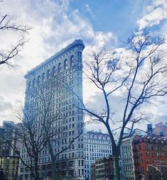 Flatiron Building, Architectural Photography, Louvre, York, Architecture, Places, Travel, Arquitetura, Viajes
