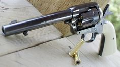 Umarex Colt Single Action Army Shell Loading BB Revolver Table Top ...