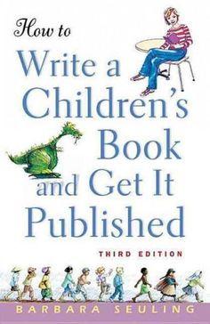 Book writing skill