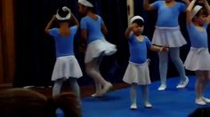 Apresentação Ballet Roberta - parte III