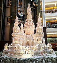 LeNovelle Cake: epic wedding cakes - Thalmaray.co