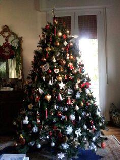 il mio albero Natale 2013