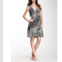 Ella moss josephina lace dress