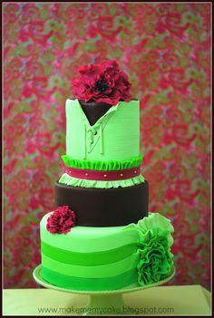 Make me my Cake: December 2013