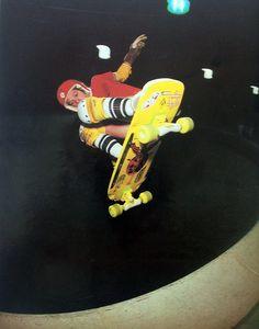Mike McGill, Cherry Hill Egg Bowl #skateboarding
